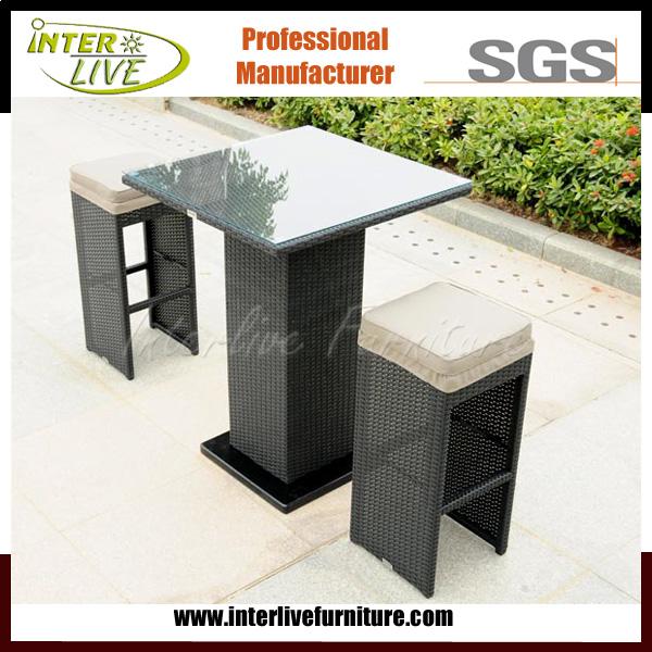 Bar Table Set (IL A7414)