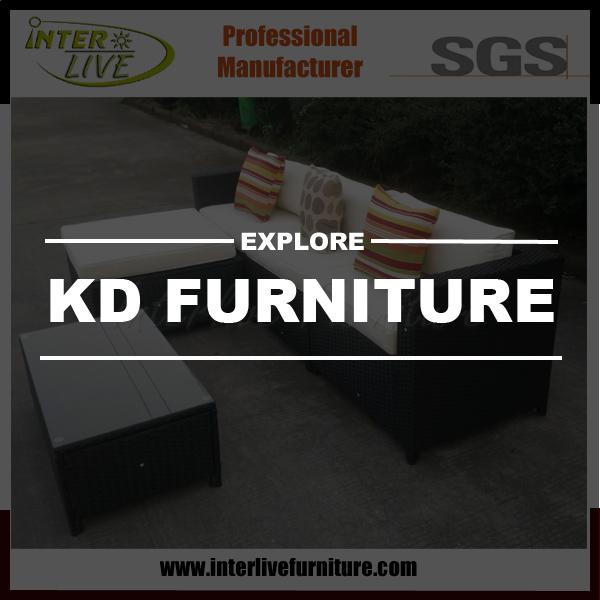 KD Sofa Lounge Set (IL K